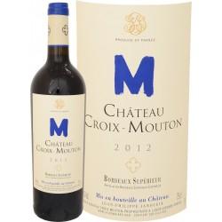 Chateau Croix Mouton