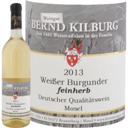 Weiser Burgunder - feinherb