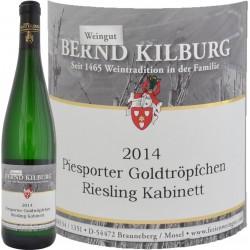 Riesling - Piesporter Goldtröpchen Kabinett
