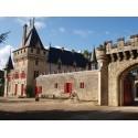 Chateau de Pressac