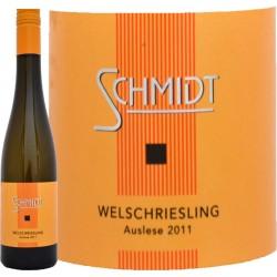 Welschriesling 2011 sladké