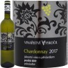 Chardonnay pozdní sběr 2017 polosladké