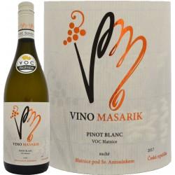 Pinot Blanc VOC 2017 suché