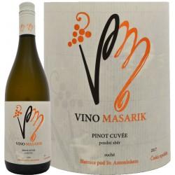 Pinot cuvée p.s.2017 suché