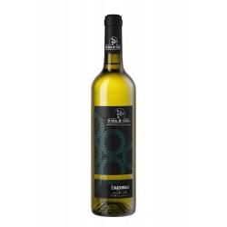 Chardonnay pozdní sběr 2015 polosladké