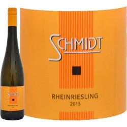 Rheinriesling 2015 polosladké