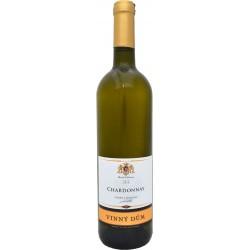 Chardonnay výběr z hroznů...