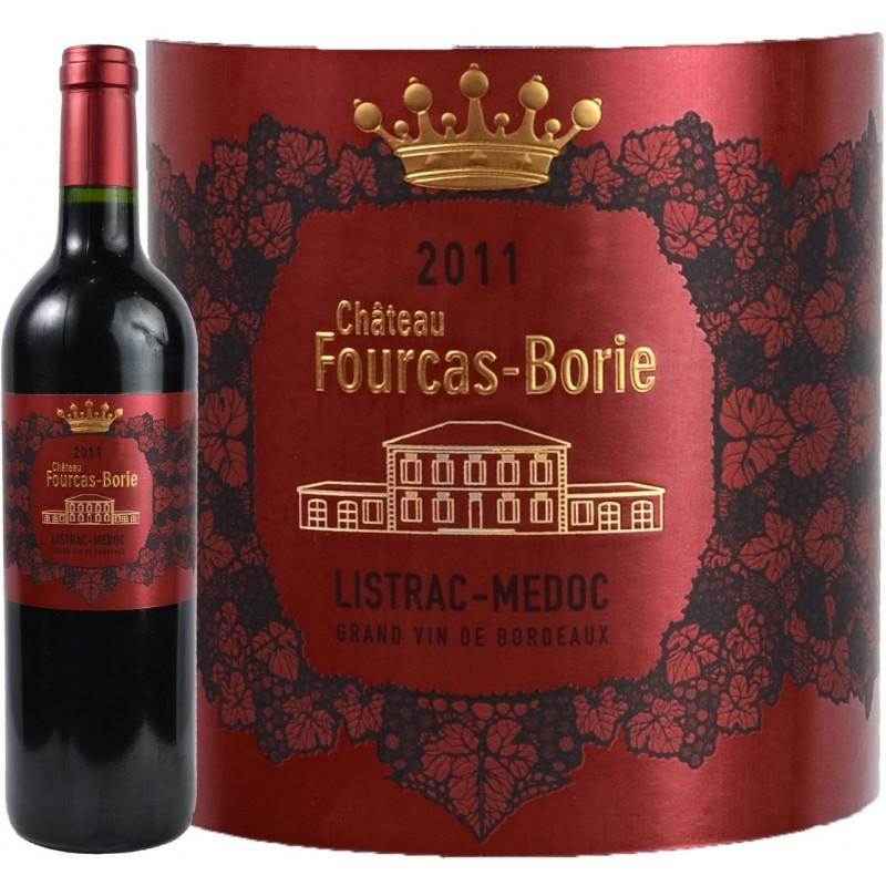 Chateau Fourcas-Borie