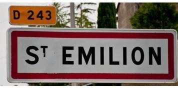 St.- Émilion
