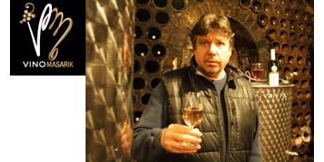 Víno Masařík