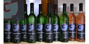 Vinařství Gastvin